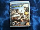 PS3+-+PlayStation+3+-+Motor+Storm+Game+With+Two+Manuals