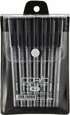 Too Copic Multi liner A-2 Set Japan import Free shipping