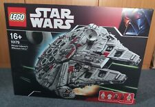 LEGO Star wars Millenium Falcon  10179  Ultimate Collector Serie UCS