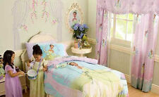 "Comforter Twin 66""x86"" Disney The Princess & The Frog Tiana New"