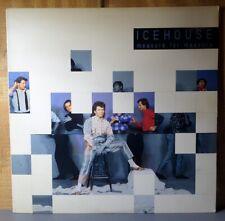 Icehouse measure for measure Vinyl Album LP (121)