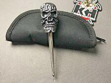DDR Darrel Ralph Custom Skull Tool Never Used