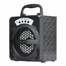 Christmas Gift Outdoor Bluetooth Wireless Portable Speaker Super Bass With Y3z6