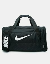 Nike Nike Brasilia 6 Medium Duffel Bag BA4829 Athletic Sports Gym Travel Duffle