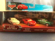 Disney Cars 3 Cars Antonio V. E. Ferrari F430 & Costanzo D. C.