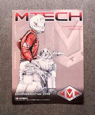 [GCG] M399 - Advertising Pubblicità -2008- MTECH COLLEZIONE 09 , COMING SOON
