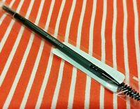 bareMinerals BROW MASTER BRUSH Eyebrow Double Ended Stiff Angle & Spoolie Define