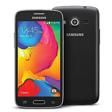 Samsung Galaxy Avant 16GB SM-G386 4.5 in T-Mobile 4G LTE 5MP Camera Smartphone