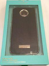 Kate Spade New York Wrap Case for Moto Z Play Droid Saffiano Black KSMO-014-BLK