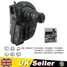 34 Pin Wiper Switch Steering Stalk For Renault Clio MK3 Kangoo Modus Grand Modus