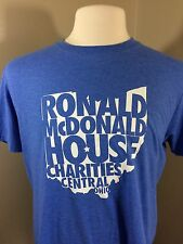 Ronald McDonald House Ohio Large T-shirt Charities Columbus