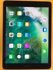 Apple iPad Air 2 64GB A1567 Wi-Fi + Cellular 9.7in - Space Grey 12 M  Warranty