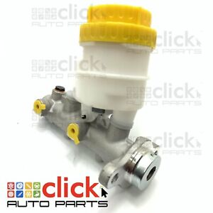 Brake Master Cylinder for MITSUBISHI TRITON ML MN CHALLENGER WITH ABS 3/2006-15