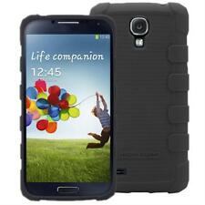 Body Glove Dropsuit Rugged Case For Samsung Galaxy S4 Charcoal, 9346101