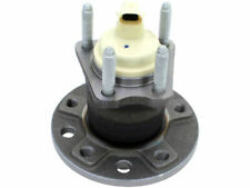 For 2000 Saturn LS Wheel Hub Assembly Rear 81196XC