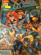 X-MEN GLI ANNI D'ORO 1 (Marvel Italia)