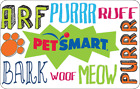 PetSmart Gift Card - $25 $50 Or $100 - Email Delivery For Sale