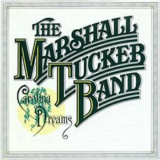 The Marshall Tucker Band - Carolina Dreams [CD]
