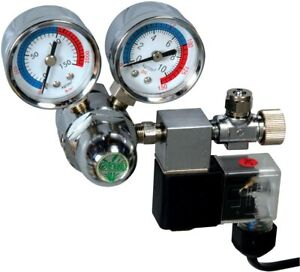 ISTA CO2 Controller With Solenoid - Aquarium - NEW - Waterplant - Hydroponics