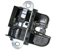 Boot/Tailgate Central Locking Mechanism FOR Seat Leon 1.6 1.4 1.9 TDI 2.0 TDI