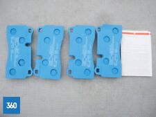 NEW GENUINE LAMBORGHINI DIABLO MURCIELAGO SV FRONT REAR BRAKE PADS 0032000561