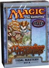 Mercadian Masques Theme Deck Tidal Mastery (ENGLISH) SEALED NEW MAGIC ABUGames