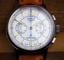 TR40CY Strela Chronograph 40mm