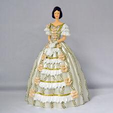Royal Queen Victoria Great Exhibition Figurine  Bradford Exchange Figurine