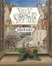 Yakov and the Seven Thieves by Madonna (Hardback, 2004)
