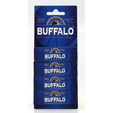 Buffalo Zigarettenpapier 25x4/50 Bl.