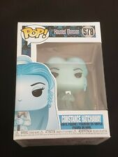 Funko POP! Disney: Haunted Mansion - Constance Hatchaway (Bride) #578 New In Box