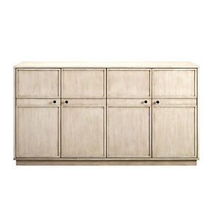 "Noah 62"" Framed 4 Door Sideboard"