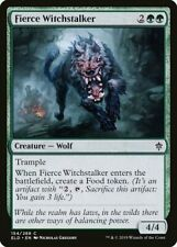 The Gathering MTG 2014 Core Set M14 Witchstalker X4 M//NM Magic
