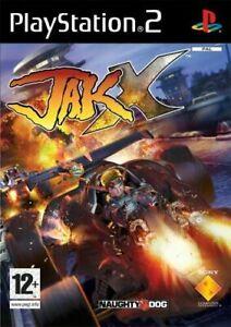 Jak X (PS2) Playstation 2 Game - PAL - COMP - GC
