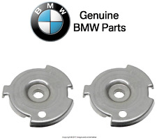 BMW E82 E89 E70 Impulse Sending Wheel for Timing Chain Sprocket Set of 2 GENUINE
