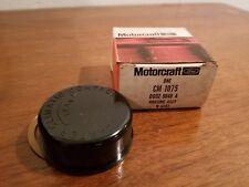 Motorcraft CM-1075 Carburetor Choke Thermostat Housing Assembly NOS