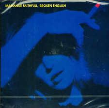 Marianne Faithfull - Broken English ** NEU + OVP ** Rock