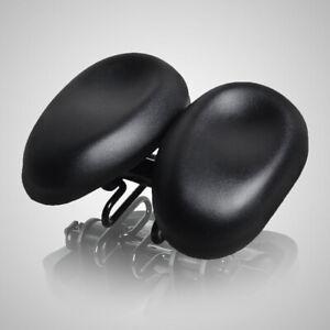 Noseless Adjustable MTB Bike Saddles Pad Multi-function Easyseat Bicycle Saddle