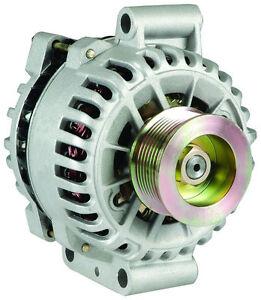 250 Amp High Output Heavy Duty NEW Alternator 2005- 07 Ford F250 F350 F450 F550