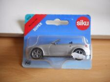 Siku Mercedes SLK in Grey on Blister