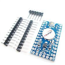 NEW Enhancement Pro Mini Atmega328 5V 16MHz Compatible to Arduino Pro Mini