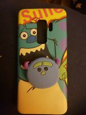 Monster Ink S9 plus phone case