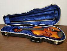 Bellamy Model 100 3/4 Violin w/Case