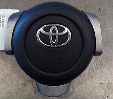 2007-2014 Toyota FJ Cruiser Driver Wheel Airbag w/radio control OEM