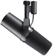 Shure SM7B Vocal Microphone Dynamic Cardioid Mic