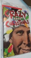 National Lampoon's Christmas Vacation Holiday Cards 10 Count Clark Griswold