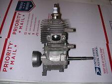 Stihl FS38 trimmer engine block, off new trimmer