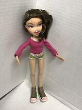 Bratz Doll Dark Hair With Clothes