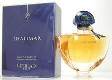 Guerlain  Shalimar   50 ml EDP Spray  Neu OVP