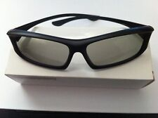 4 Pairs of high Quality Passive 3D Glasses.Comfortable Designer Style - Hinese